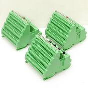 Phoenix Contact Clamping Parts for Interbus-ST Digital 24VDC I/O Modules (3)