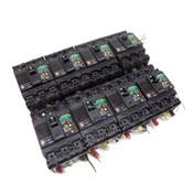 Fuji SG33C-EB3ASC-030K 3-Pole 30A Industrial Circuit Breakers (8)