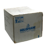 NEW Pair of Holophane PrismGlo BL2D40LMH27QD Luminaire Integral Light Ballasts