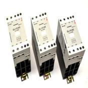 Carlo Gavazzi RJ3A22D20 5-32VDC Semiconductor Contactor Relays (3)