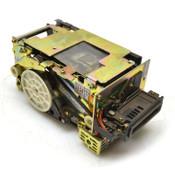 Omron V2XF-11JL Hybrid/Smart Card Reader, APL W01, 24VDC 2.0A Wincor 1750049626
