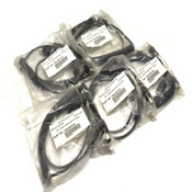 (5) NEW Wincor Nixdorf 1802400152 MSR to QL320 Cables / Zebra 25-61759-01