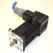 Berkeley ASM81-A-0/L-00-LB/10 Servo Motor 10000-RPM