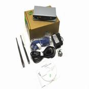 Digi ConnectPort VPN WAN EVDO-A VZW 3G Router + Antennas & Power Supply