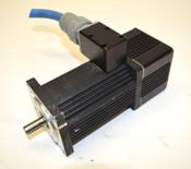 Berkeley ASM81-A-0/L-00-LB/10 Servo Motor 5000-RPM