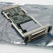Harris NDX-902515-M1 nx E1/DS1 TR5000 4DS1 MUX Plugin Card 103-902515-504 BM04