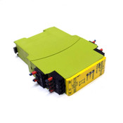 Pilz PNOZ X2P 24VACDC 2n/o Safety Relay 777303