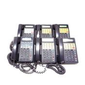 ESI DP1 ESI-DEX Digital Phones 16-Button Charcoal (6)