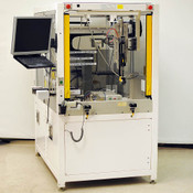 ITM Rexroth 3-Axis Robotic Work Cell 45cm x 41cm - Parts