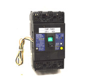 Mitsubishi NV100-SP Circuit Breaker 3-Pole 40A Earth-Leakage Indicator 440V