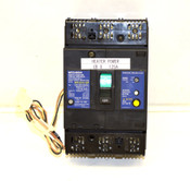 Mitsubishi NV225-SP Circuit Breaker 3-Pole 125A Earth-Leakage Indicator 440V