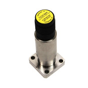 Tescom 2-1A21IGS2W1.54 Manual Surface Mount W-Seal Valve 60psi Inlet Pressure