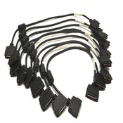Wincor Nixdorf 1750060087-PST MDR Data Power Cables DCC 0.5M (9)