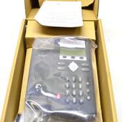 Polycom Soundpoint 2200-12330-001 Speaker Phone