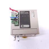 Omron DRT1-COM DeviceNet Communication Unit 1024 Input/Output, 24 VDC, 0.5 A