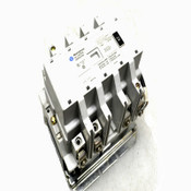 Westinghouse A202K3DAZ Model M 4-Pole 100A Lighting AC Contactor w/ 120V Coil
