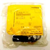 NEW Turck BI8-EMT18H-AP6X-H1141 Barrel Inductive Proximity Sensor 10-30 VDC