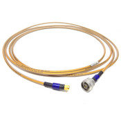 Thermax M17/158-00001 RGU-142 MIL-C-17G 14' Male SMA To Male SMA Coaxial Cable