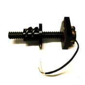 Kuroda KDH 2510 Rolled Ball Screw w/ Dodge FSB015 Electric Brake 24 VDC
