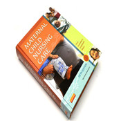 Maternal Child Nursing Care 5th E Hardcover Perry, Hockenberry, Lowdermilk & Wsn