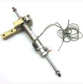 SMC CDM2WF25-100-H7PWL cylinder