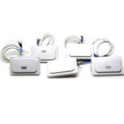 Lot of 5 Cisco Systems AIR-ANT5145V-R Omnidirectional Anetnnas 5Ghz