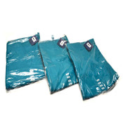 (3) NEW Cherokee Workwear 4100 Teal TLBW Unisex Fit 4X-Large Scrub Pants 4XL