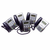 Nortel 1120E IP Desk Phones (5)