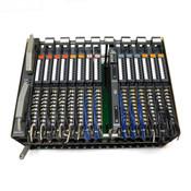 Allen Bradley 1771AD Bulletin I/O w/ AC I/O, TTL I/O, I/O Adapter w/ Modules