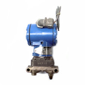 Rosemount 3051 CD1A52A1AB4C6 Pressure Transmitter, Max W.P. 2000 PSI/138 BAR