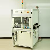 "Precision 3-Axis Robot Cell 20""x20""x4"" Travel Cell PVA Galil THK No PLC - Parts"