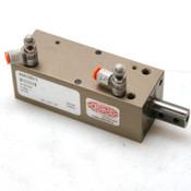 Destaco X2070511 Pneumatic Air Cylinder Linear Slide Actuator