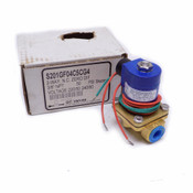 GC Valves S201GF04C5CG4 2-Way Solenoid Valve