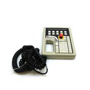 Adept 10332-21000 Manual Control III Programmer Robot Teach-Pendant
