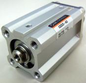 NEW SMC CQ2D25-40D Pneumatic Actuator Cyclinder 145 PSI