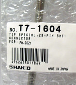 NEW-Hakko T7/T15-1604 Soldering Tip For FM-202/FP-102