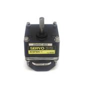 Nidec Servo 6H9FBN-1 Gearhead with Unbranded Brushless DC Motor 254547-603