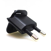 Phihong FPE-H European F-Series Interchangeable Clips AC Adapter Plugs (90)