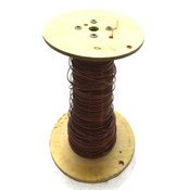 CME Wire and Cable E95989-S 10AWG/600V VW-1 Solid Copper Wire Brown 240ft.