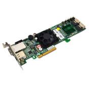 Areca ARC-1680IX-8 Ver 1.0 PCIe x8 SATA/SAS Controller