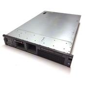 HP Proliant DL380 G7 Server (1) Xeon X5660 6-Core 2.80 GHz 8 GB Ram 146 GB HD