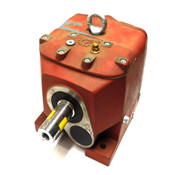 Nord 673-100 L/4 CUS BRE40HL Gearbox