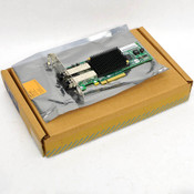 IBM 00E0806 2-channel Fibre Channel PCIe