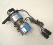 Pacific Scientific 22VM51-020 Motor Analog-Tach Encoder 24V Optical 5.3-ozin/amp