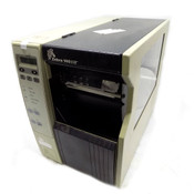 Zebra 140xi II B/W Direct Thermal Transfer Label Printer - Parts