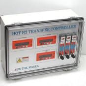 Suntek Korea Hot N2 Transfer Controller
