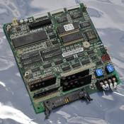 Daifuku OPC-2586A MEC-M1A RM I/F 50C V2.4 Circuit Board PCB Card