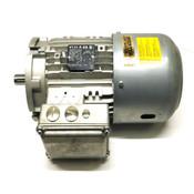 Nord SK9LH/4CUSBRE20HL 3 Phase Inverter Duty Motor