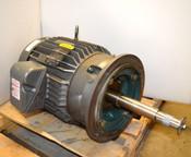 Baldor 20-Hp 3-Ph Motor 3450-RPM 254TDZ