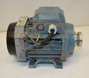 ABB M2VA71A-4 3GVA072001-ASA Motor 3-Ph 0.3-kW 1690-RPM